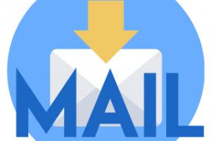 メール設定方法1