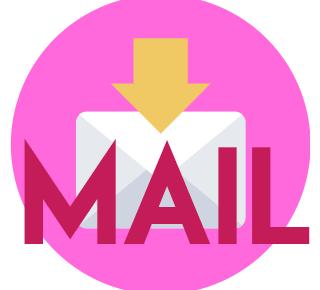 メール設定方法2