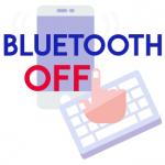 BluetoothOFF