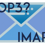 POP3? IMAP?